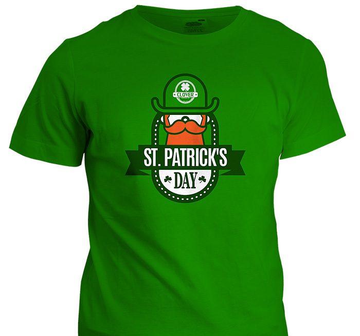 Resultados - St. Patrick's Day - Clover Pub