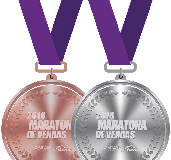 Resultados - Maratona de Vendas - Company Calçados